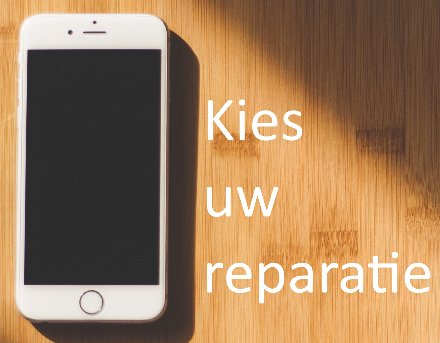 iPhone reparaties Zwaag